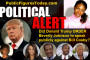 political alert, donald trump, bill cosby, beverly johnson, ben carson, peter Nygård
